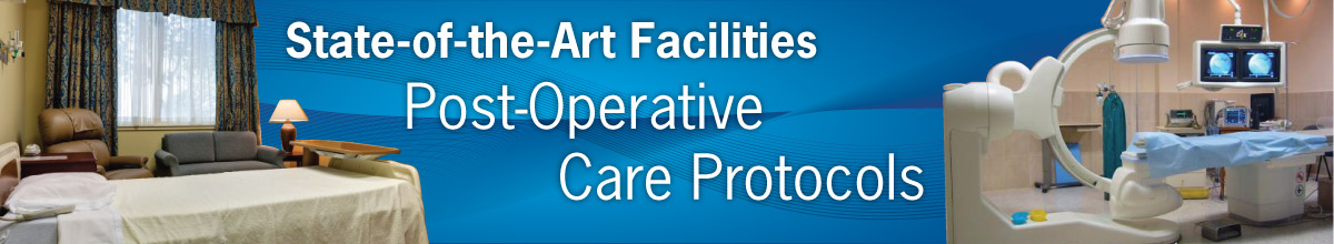 State of the Art Spine Surgery Facilities